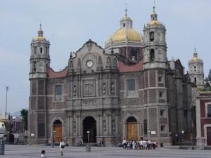 Old Basilica 2004